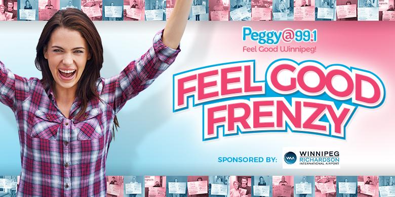 Feel Good Frenzy
