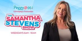Samantha Stevens Show